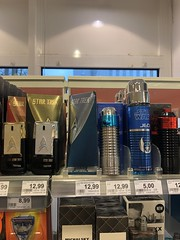 Star Wars & Star Trek After Shave (Like_the_Grand_Canyon) Tags: perfume parfüm