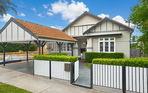 27 Lloyd George Av, Concord NSW 2137