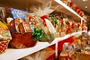 christmas basket (DOLCEVITALUX) Tags: christmasbasket christmasgiveaways gift ideas giftideas philippines lumixlx100 panasonicluixlx100