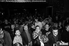 2017 Bosuil-Het publiek tijdens het optreden van Popa Chubby 2-ZW