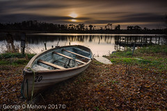 Knockaderry Bliss-Explored (George O Mahony) Tags: explore explored