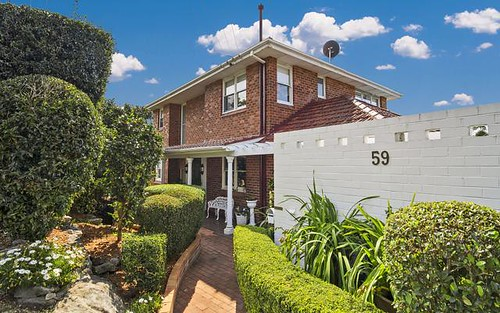59 Griffith Avenue, Roseville Chase NSW