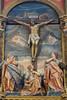 Calvario (Enrique Garcia Polo) Tags: nava santosjuanes church calvary calvario juanes navadelrey parroquia retablo iglesia castillayleón españa es