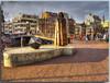 Amsterdam (Peterspixel from Peter Althoff) Tags: amsterdam niederlande amstel provinznordholland provinz nordholland ijsselmeer grachtengürtel grachten keizersgracht reguliersgracht westerkerk amstelkerk munttoren rijksmuseum nemo sciencecenter science center renzopiano ijtunnel newmetropolis holland hdr blackwhite