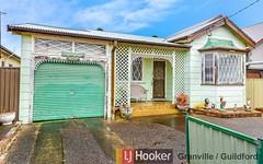 7 Mimosa Street, Granville NSW