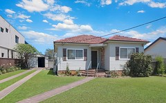 3 Richardson Street, Fairfield NSW