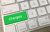 Charges Key (CreditDebitPro) Tags: charges keyboard button