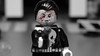 """""""This is not vengeance, this is punishment"""" AFTERMATH (GZer0_11) Tags: lego custom decals marvel superheroes super heroes punisher frank castle gun macrofotografía"""