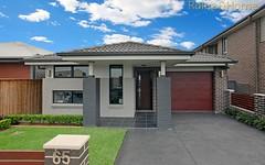 65 Alex Avenue, Schofields NSW