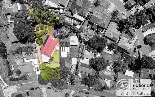 6 Valerie Av, Baulkham Hills NSW 2153