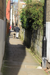 Harringay Passage, N4