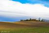 toscana4R-17 (Stanislav Don Simon) Tags: agro castle cloud fog italy sky sunrise sunset true tuscany деревня дерево закат замок италия небо облака пашня поле рассвет тоскана