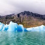 Iceberg + Mountains / SML.20151127.6D.34559.E1 thumbnail
