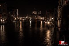 Venezia | alone, in the darkness (Michele Rallo | MR PhotoArt) Tags: notte night venezia venice travel traveller travelblogger notturno notturni bynight by viaggio viaggi viaggiare canal grande ponte bridge accademia michelerallomichelerallomrphotoartemmerrephotoartphotopho