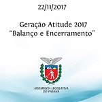 Geração Atitude 2017