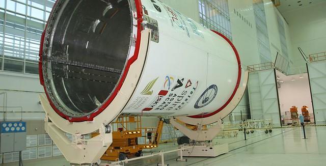 Скосмодрома Восточный 28ноября запустят «Союз-2»