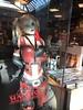 Harley Quinn for $999 (misterperturbed) Tags: baltimore suncoast whitemarshmall harleyquinn arkham