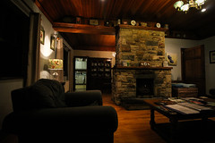 Sweet Irish Home (ClarkHodissay) Tags: ireland irlande waterford maison intérieur lumière
