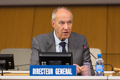 Committee on Development and Intellectual Property (WIPO   OMPI) Tags: cdip directorgeneral francisgurry ompi wipo