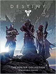 Download Ebook Destiny: The Poster Collection (Insight Edition) (Insights Poster Collections) -  Online - By Insight Editions (Top Book) Tags: download ebook destiny the poster collection insight edition insights collections online by editions