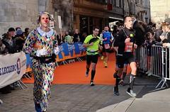 Marathon de La Rochelle, 26 novembre 2017, Christophe GAULARD (1201) temps final 3h44 (thierry llansades) Tags: marathon larochelle 17 charente charentemaritime charentes charentesmaritime poitou couse running coureur coureuse aunis saintonge courses 42 kilometres 195 42195 mail record records footing