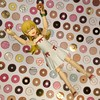 Floating through Donut Heaven (Sasha's Lab) Tags: shinobu oshino kissshot acerolaorion heartunderblade キスショット・アセロラオリオン・ハートアンダーブレード bakemonogatari vampire donut doughnut figma action figure toy tween girl dress happy bliss maxfactory anime goodsmilecompany jfigure explored