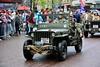 Leidens Ontzet 2017 – Parade – 1957 Willys Jeep (Michiel2005) Tags: jeep willys leidensontzet leidensontzet2017 leiden nederland netherlands holland parade optocht 3oktober 3october
