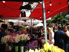CR3 (paula.calleja12) Tags: columbia road flower market london city urban landscapes people bouquets stands colourful sunny sunday