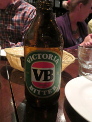 2017-102121 (bubbahop) Tags: 2017 melbourne australia food beer victoriavb bitter ale grill steak seafood restaurant