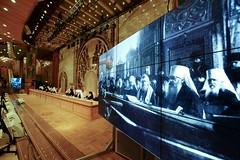 14. Заключительное торжественное заседание Архиерейского Собора 02.12.2017