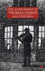Epub  The Achievement of Thomas Hardy Pre Order (downloding ebook online) Tags: epub the achievement