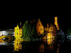 Quay of the Rosary (bybeer) Tags: travel brugge brussels land landscape belgium beer