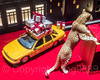 2017 Holiday Window Display at Boutique Cartier Fifth Avenue Mansion, New York City (jag9889) Tags: 2017 2017holidaywindowdisplay 20171203 5thavenue boutique cartier christmas display fifthavenue holiday jewelry manhattan midtown ny nyc newyork newyorkcity night nightphotography nightscene outdoor retail store storewindow taxi transportation usa unitedstates unitedstatesofamerica window yellowcab jag9889 panther