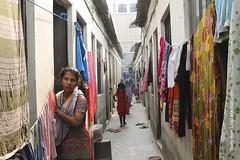 Colors of Slum! (shahjahansiraj.com) Tags: slum dhaka bangladesh poverty love colors poor beauty beautyofpoor
