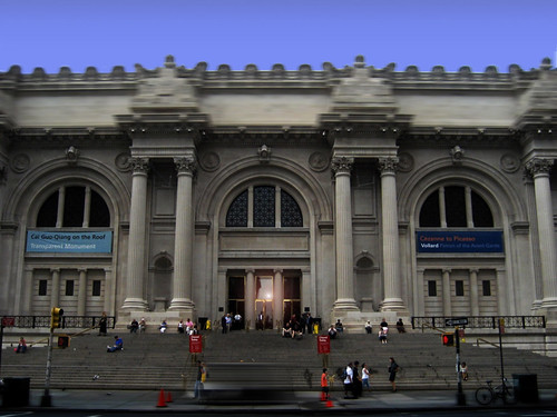 "Museo Metropolitano de Arte  Nueva York, EUA • <a style=""font-size:0.8em;"" href=""http://www.flickr.com/photos/30735181@N00/38897352091/"" target=""_blank"">View on Flickr</a>"