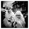 Snow Royalty (Photos And All That) Tags: meltonmowbray victorian christmas christmasfair christmasmarket snow king queen royalty vignette vignetted royal kings queens crowns costume costumes cosplay globe globes snowglobe portrait portraits doubleportrait man woman street streetphotography streets blackandwhite blackwhite monochrome monochromatic monochromes white whitephotoborder photoborder humour canon canon5dmarkii canoneos mkii 5d 5dmarkii