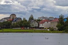 Reykjavik 171 (mariejirousek) Tags: reykjavik iceland
