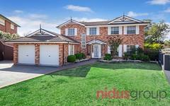 41 Bromfield Avenue, Prospect NSW