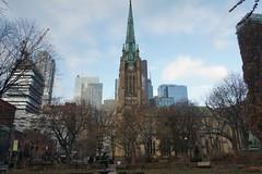 Toronto, Canada, December 2017
