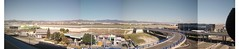 Panorama of Mountains North and East of Malaga Airport 2Dec2017 (ecology_garden) Tags: