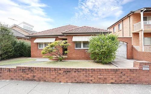4 Archer St, Burwood NSW 2134