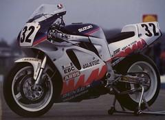 GSXR 91