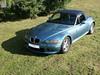 BMW Z3 Akustik Z8-Style