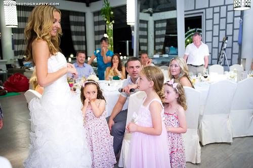 Anantara Hua Hin Resort & Spa Wedding