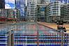 La Défense (Edgard.V) Tags: paris parigi la défense architecture arquitetura stripes lignes faixas