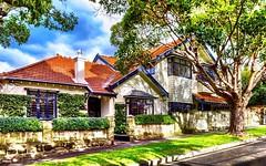 31 Rosslyn Street, Bellevue Hill NSW