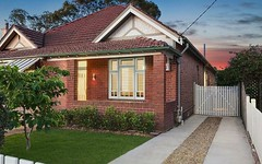 81 Waratah Street, Haberfield NSW