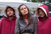 More Li'l Red Riding Hood's (l plater) Tags: littleredridinghood sydneyzombiewalk2017 princealfredpark