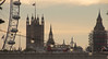 138/2017 Sunset over the City of Westminster (doxpix73) Tags: london cityofwestminster bigben housesofparliament londoneye