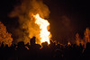 Bonfire (jonathan.scaife81) Tags: bonfire night fire fifth november guy fawkes remember hot coupar angus perthshire scotland park silhouette hat samsung nx300 18200 18200mm
